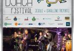 Aaron Tesser & The New Jazz Affair e The Soul live - Summer Beach Festival 2013