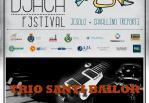 Trio Santi Bailor live - Summer Beach Festival 2013